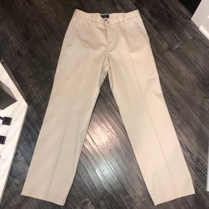 Dockers straight fit pants size 32x32